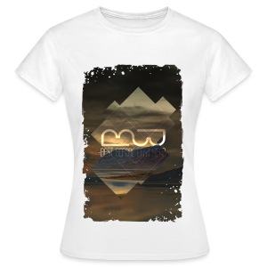 Men's shirt Album Art - Women's T-Shirt