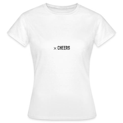 xCheers Vintage - Frauen T-Shirt