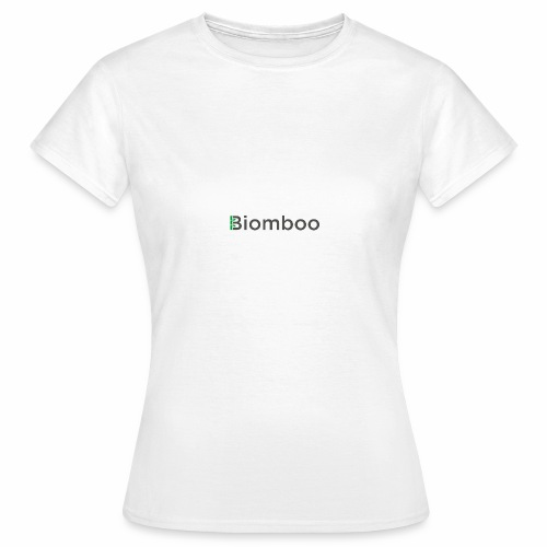 Biomboo Charcoal - Women's T-Shirt