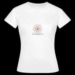 LinkyBrainsLogo2018 - Women's T-Shirt
