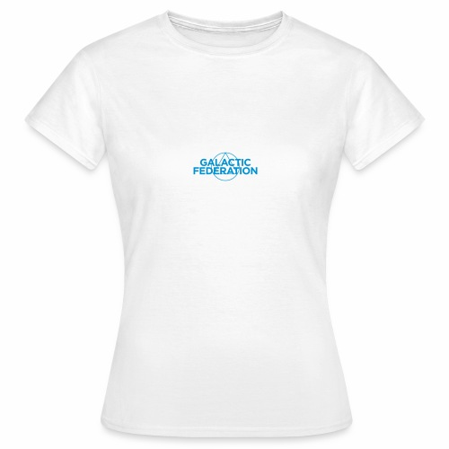 Galactic Federation - Women's T-Shirt