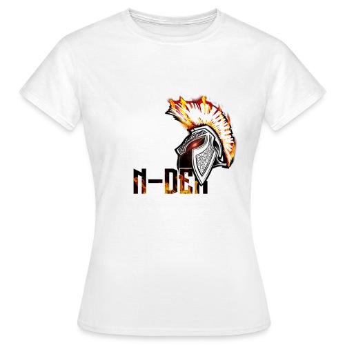 N-DER SPARTE - T-shirt Femme