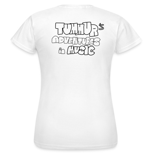 taim full logo - Women's T-Shirt