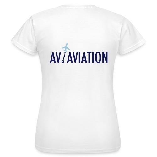 Full Logo - Women's T-Shirt