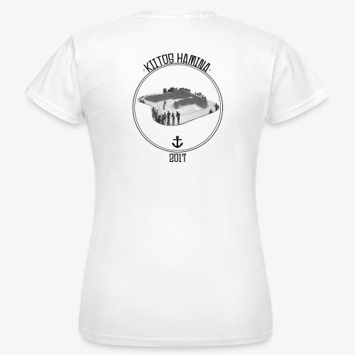 Pool - Naisten t-paita