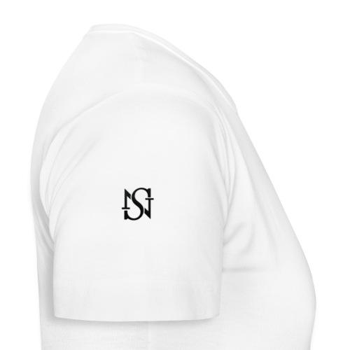 SN SessantaNove logo braccio - Maglietta da donna