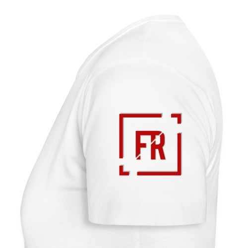 Logo FrikiReview - Camiseta mujer