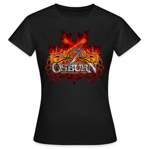 logo bearbeitet png - Frauen T-Shirt
