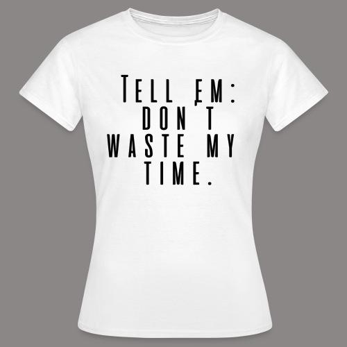 tellem - Frauen T-Shirt