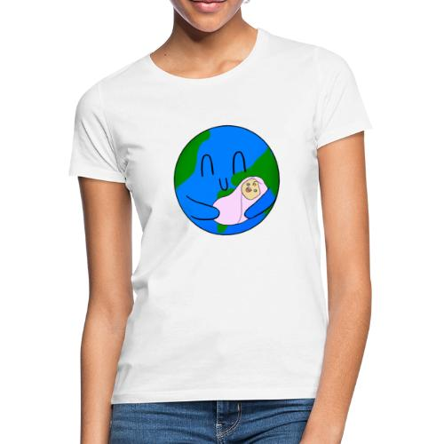Mother Earth - Camiseta mujer