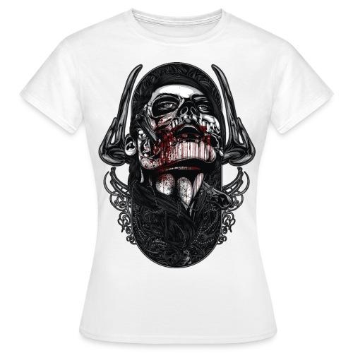 Dark Girl - T-shirt Femme