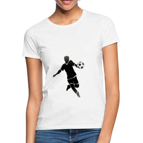 SOCCER - Camiseta mujer