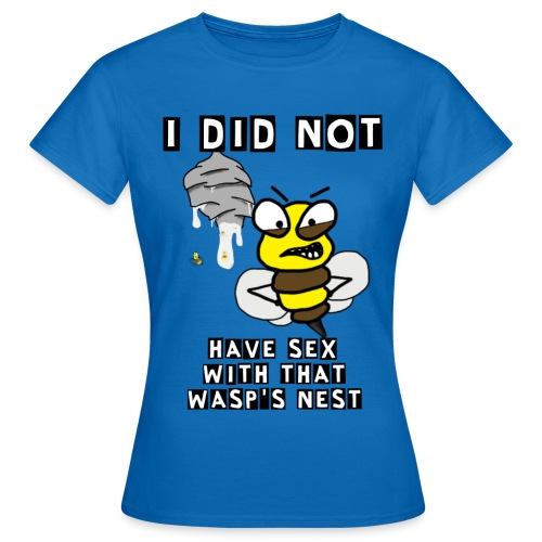 Getingboet NEW png - T-shirt dam