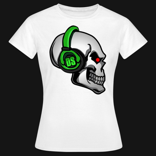 DeadShadow Logo - Women's T-Shirt