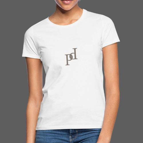 PP Logo Collection V1 - Frauen T-Shirt