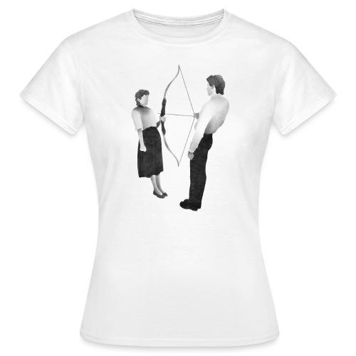 06F2913C CC06 4911 8168 FE59008CA00C - Camiseta mujer