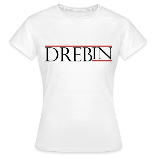 drebin1 png - Frauen T-Shirt