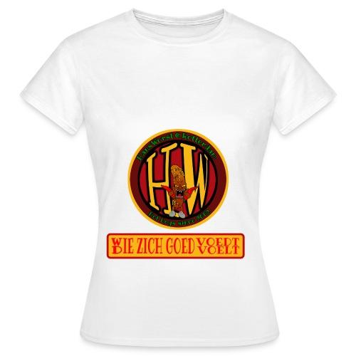wie en die png - Women's T-Shirt