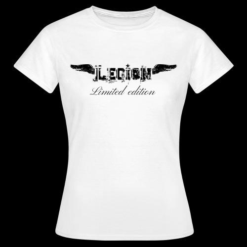 Legion édition limité - T-shirt Femme