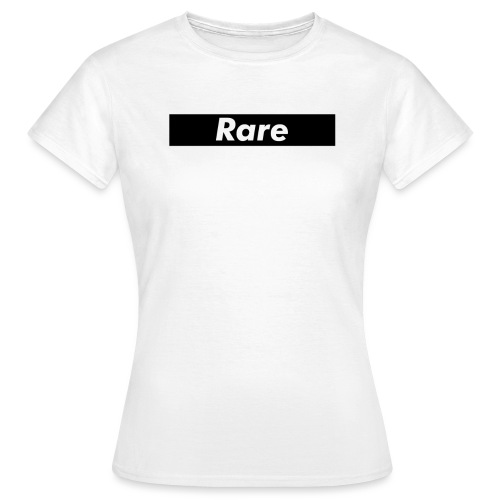 Rare - Women's T-Shirt