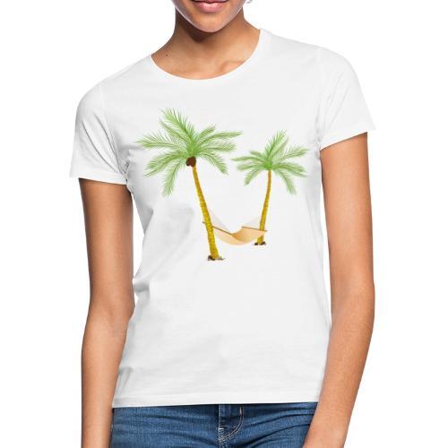Hammock - Camiseta mujer