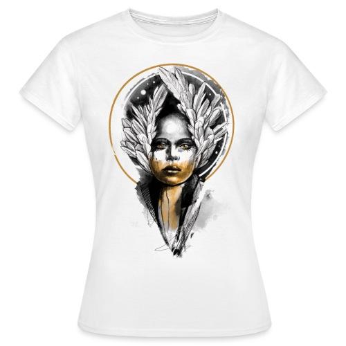 Angel - Frauen T-Shirt