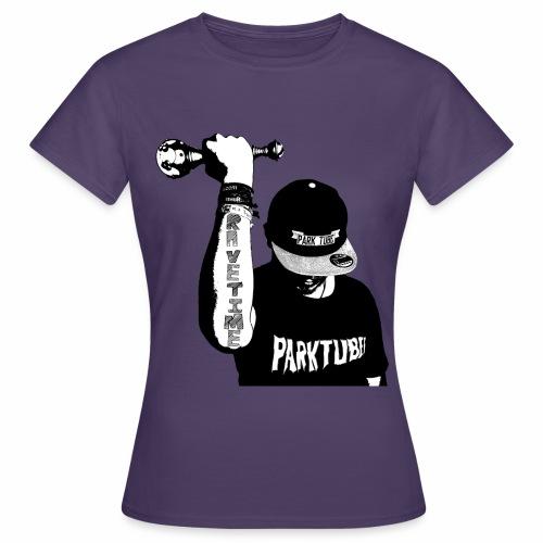 Ravetime - Frauen T-Shirt
