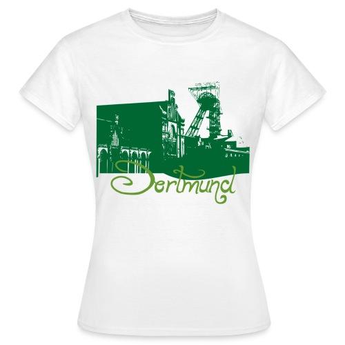 zechezollern - Frauen T-Shirt