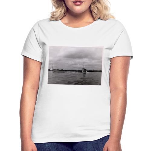 U-Boot U 7 - Camiseta mujer