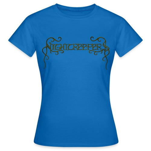 NC Logo color - Women's T-Shirt