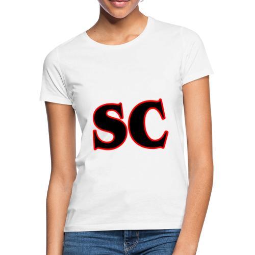 Classic StrangeCommunity logo - Vrouwen T-shirt