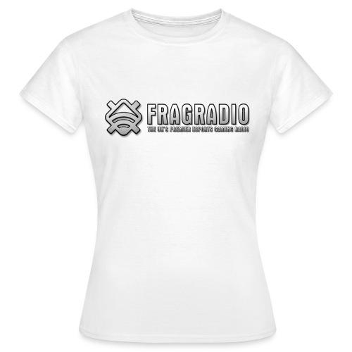 fragHD png - Women's T-Shirt