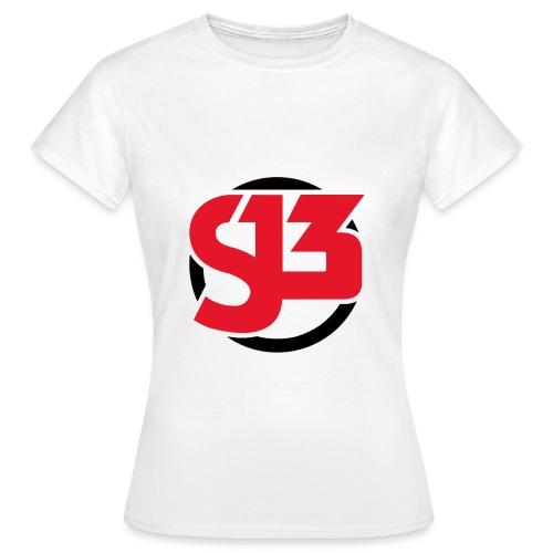S13RedBlack png - Women's T-Shirt