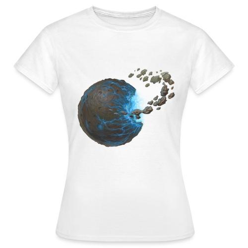 Splittermondnd - Frauen T-Shirt