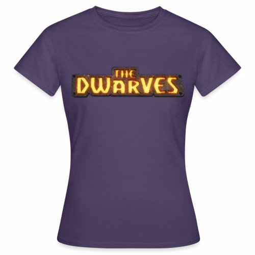 thedwarves_logo - Women's T-Shirt