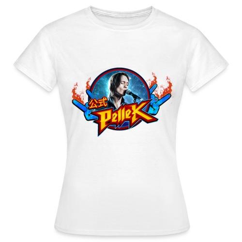 PelleK_Spreadshirt_Logo2 - Women's T-Shirt