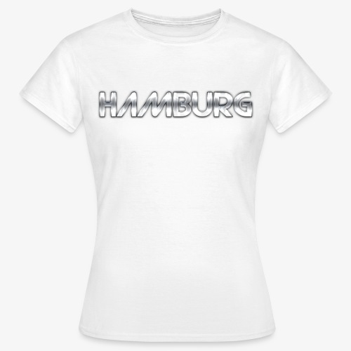 Metalkid Hamburg - Frauen T-Shirt