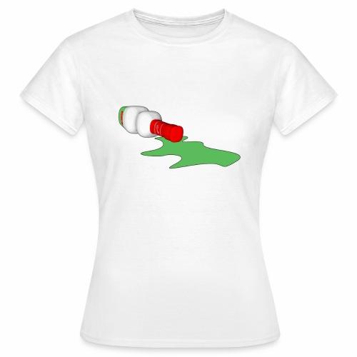 Venelle - T-shirt Femme