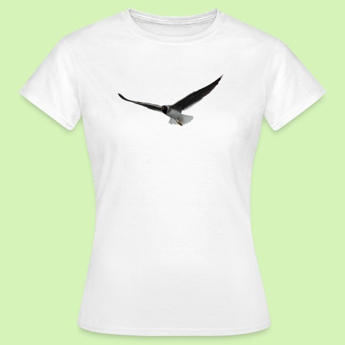 Möwe - Frauen T-Shirt