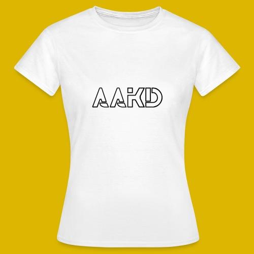 AAKD - Frauen T-Shirt