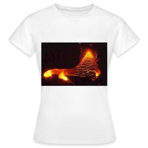 lave5 - T-shirt Femme