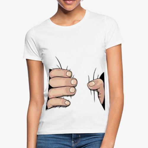 Mano - Camiseta mujer