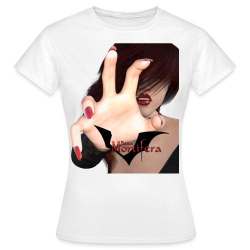 Take it - Frauen T-Shirt