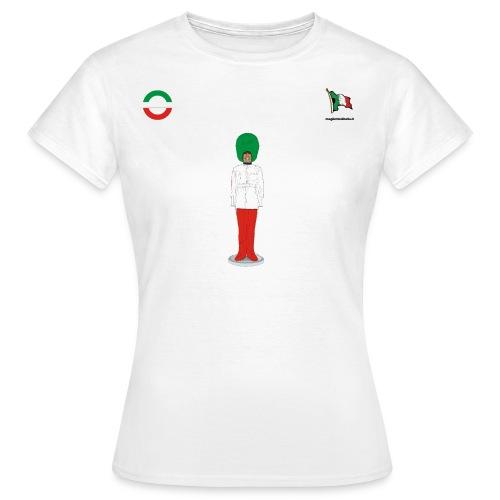 olimpia guard - Maglietta da donna