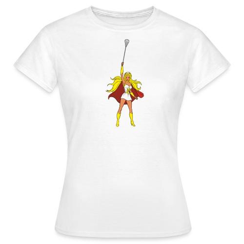 LAX Shera - Frauen T-Shirt