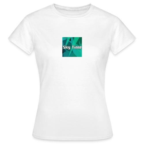 Old Logo - Vrouwen T-shirt