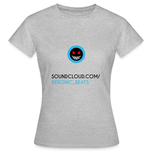 XERONIC LOGO - Women's T-Shirt