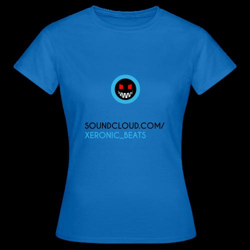 XERONIC LOGO - Women's T-Shirt
