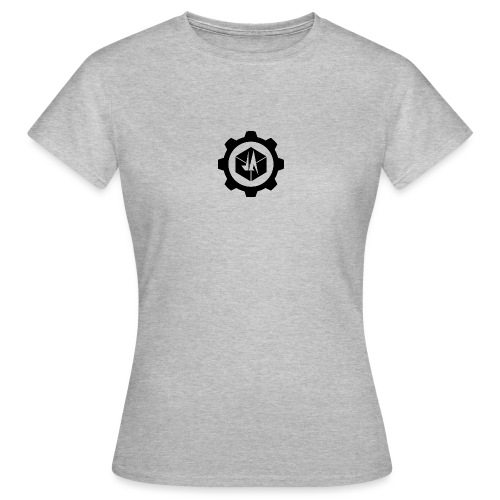 Jebus Adventures Logo (Transparent) - Women's T-Shirt