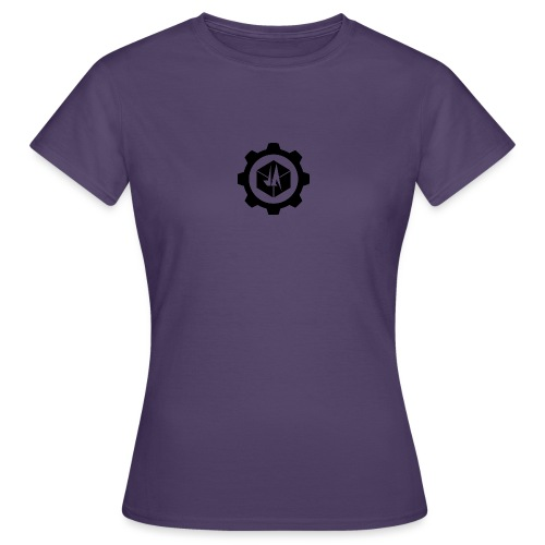 Jebus Adventures Logo (Transparent) - Women's T-Shirt